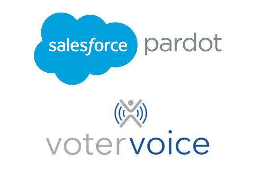 Salseforce_Pardot_VoterVoice